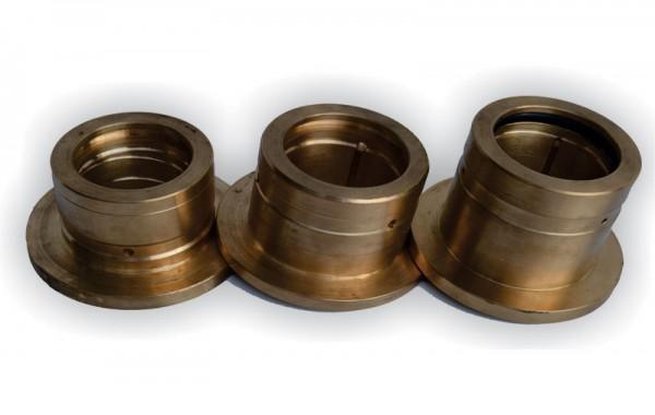 Bucha Bronze Expansiva