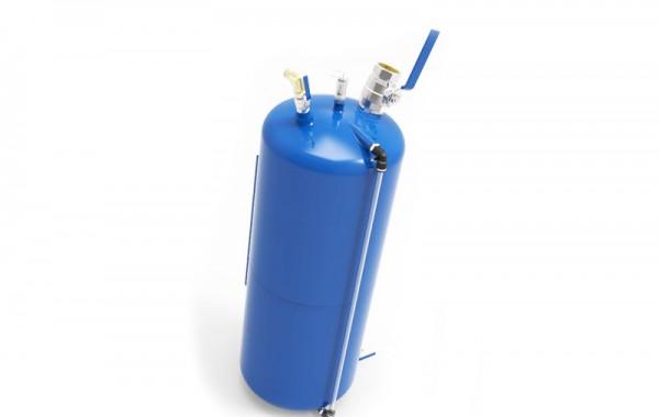 Tanque dosador de aditivo 30 litros