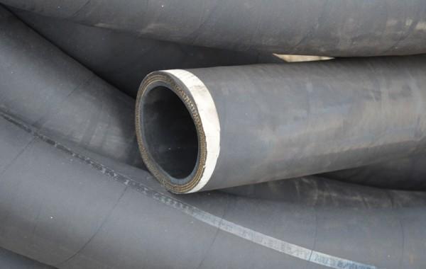 Mangote para Transporte de Concreto – Alta Pressão