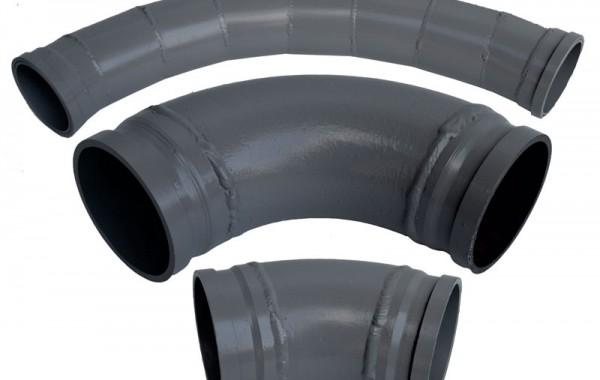 Curvas em Aço